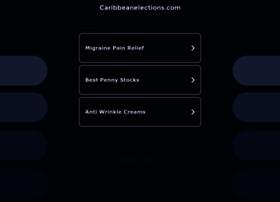 caribbeanelections.com