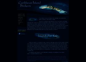 caribbeanislandbrokers.com