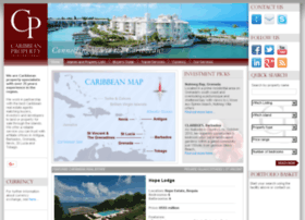 caribbeanproperty.co.uk