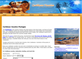 caribbeansvacation.com