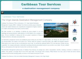caribbeantourservices.com
