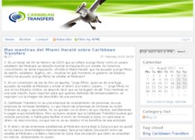 caribbeantransfers.com