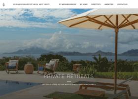 caribbeanvillas.fourseasons.com
