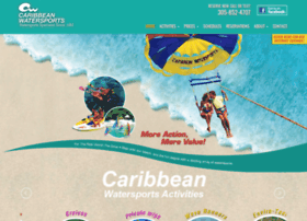 caribbeanwatersports.com