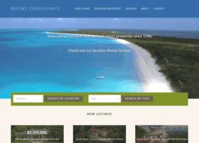 caribconsultants.com