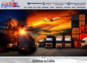 caribeexpress.com