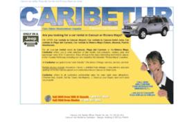 caribetur.com