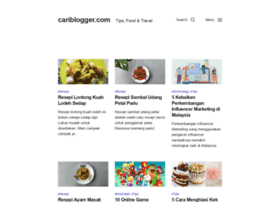 cariblogger.com