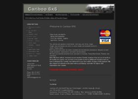 cariboo6x6.com