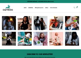 cariboodistribution.com