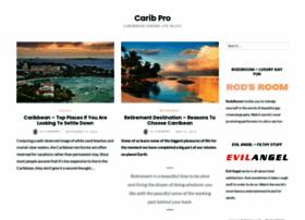 caribpro.com