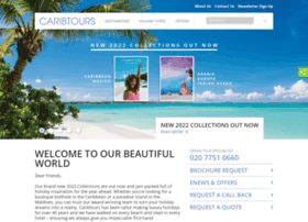 caribtours.co.uk