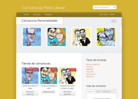 caricaturasparallevar.com