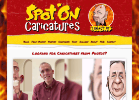 caricatures-uk.com