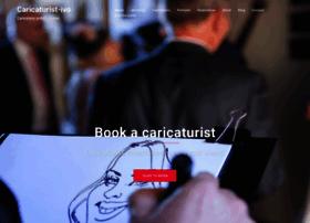 caricaturist-ivo.co.uk