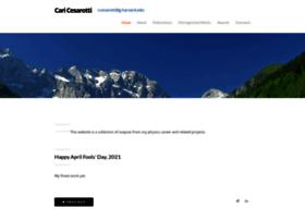 caricesarotti.com
