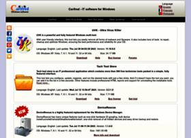 carifred.com