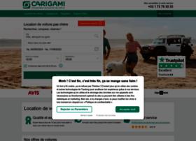 carigami.fr