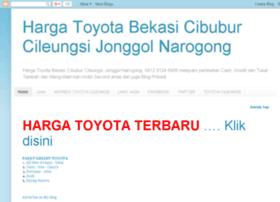 carihargatoyota.blogspot.com