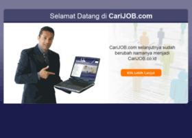 carijob.com