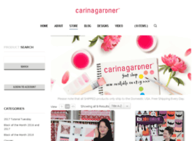 carinagardnershop.com