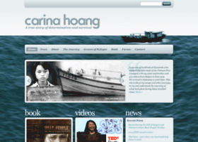 carinahoang.com
