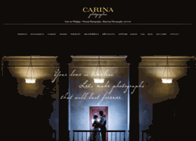 carinaphotographics.com