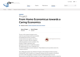 caring-economics.org