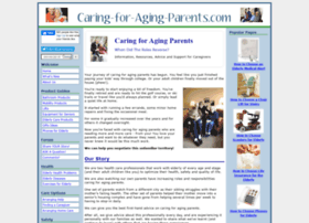 caring-for-aging-parents.com