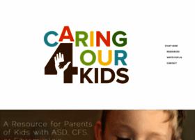 caring4ourkids.com