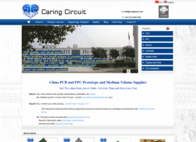 caringcircuit.com