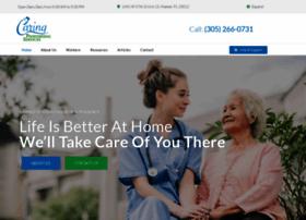 Caringpro.com