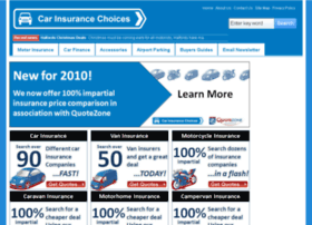 carinsurance-choices.com