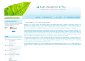 carinsurance4you.co.za