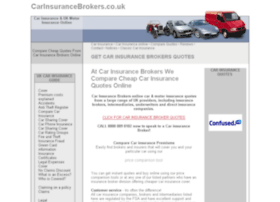 carinsurancebrokers.co.uk