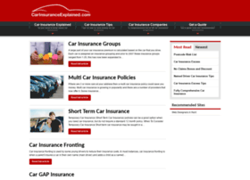 carinsuranceexplained.com