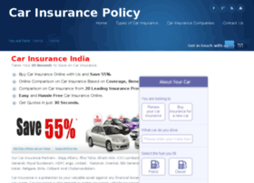 carinsurancepolicy.co.in