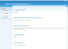 carinsurancequickquotes.com