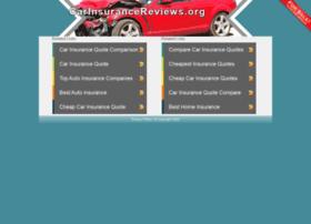 carinsurancereviews.org