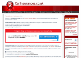 carinsurances.co.uk