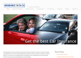 carinsuranceshopper.co.za