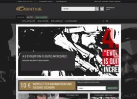 carinthia-bags.com