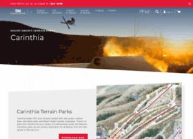 carinthiaparks.com