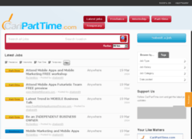 cariparttime.com