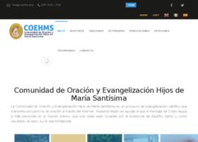carismaticos-hispanos.com