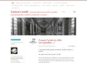 carissaprovenzano.wordpress.com