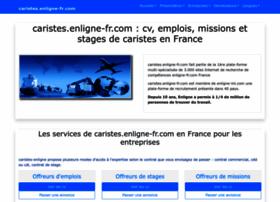 caristes.enligne-fr.com