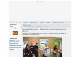 caritas-spes.org.ua