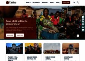 caritas.org.au