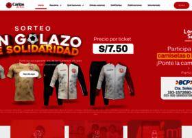 caritas.org.pe